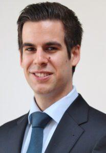 Sebastian Blomeier