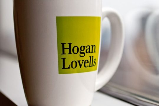 Hogan Lovells 1st Year Event