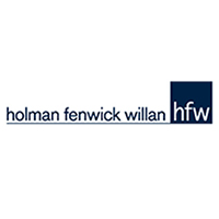 Holman Fenwick Willan Lunch