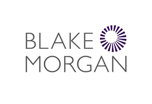 Blake Morgan Event