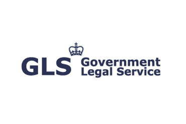 Government Legal Service Logo