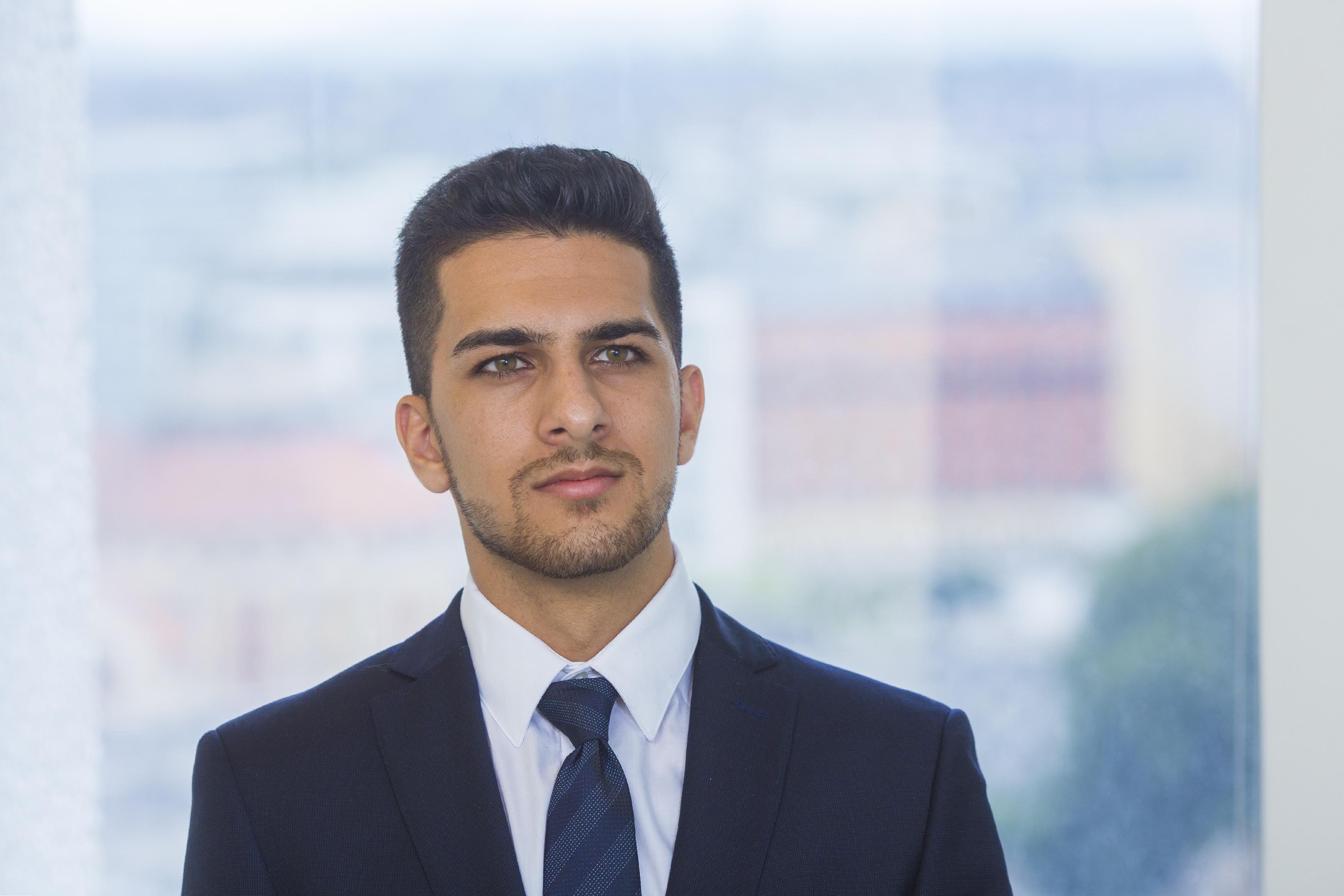 Aziz Deen