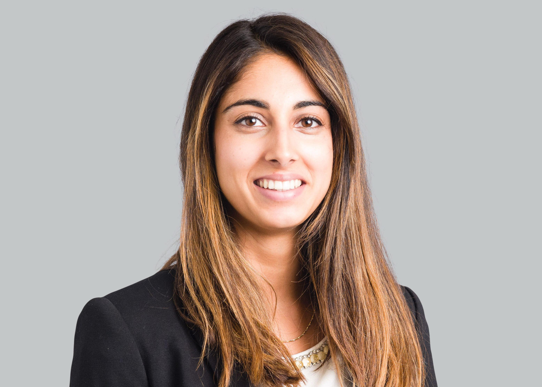 Priya Bansal
