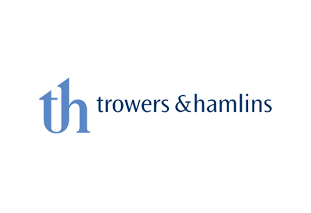 Trowers & Hamlins Event