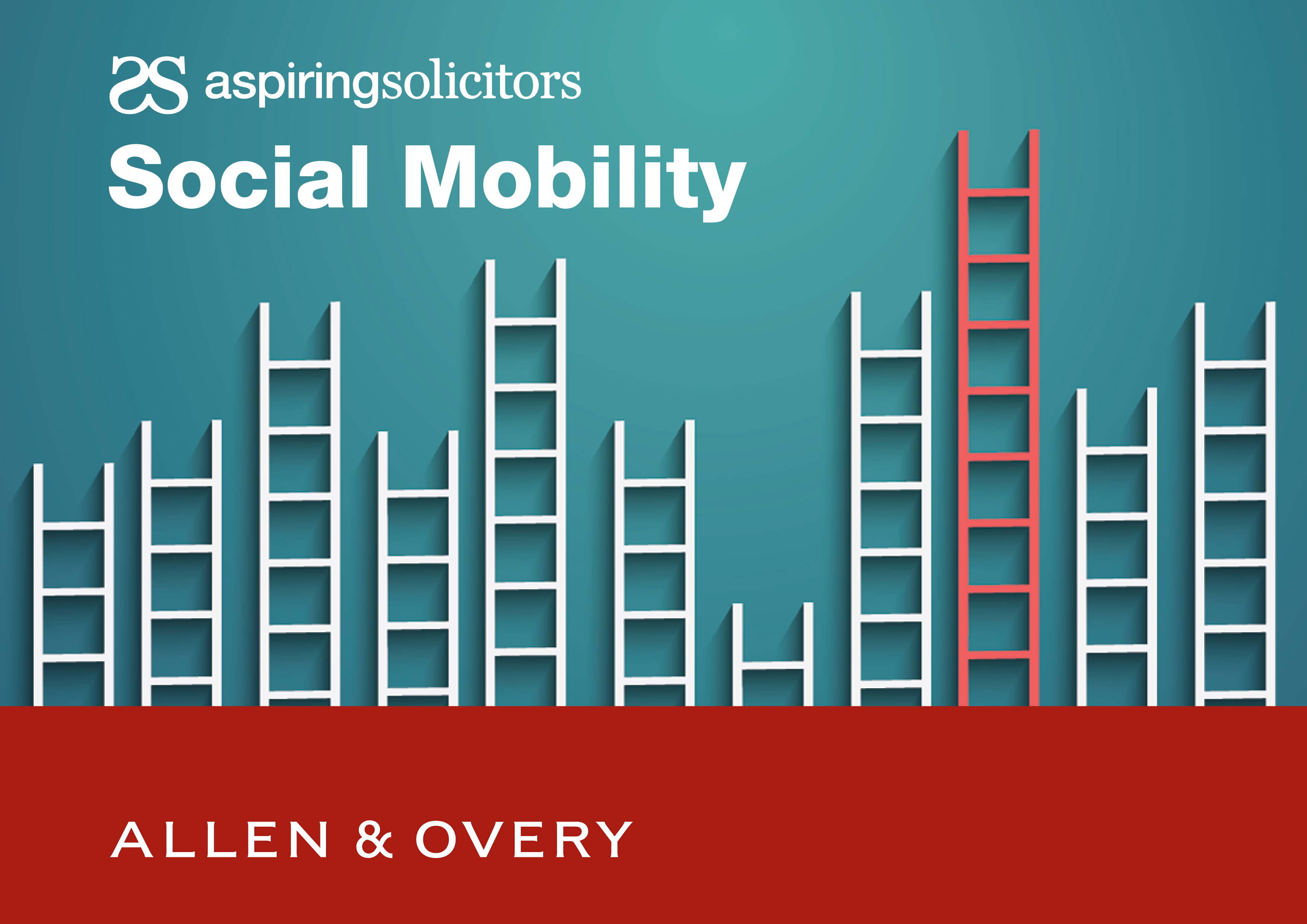 AS Social Mobility Event with A&O