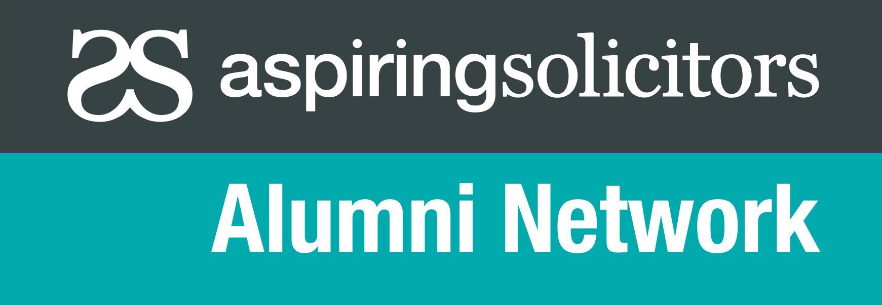 Aspiring Solicitors Alumni Network