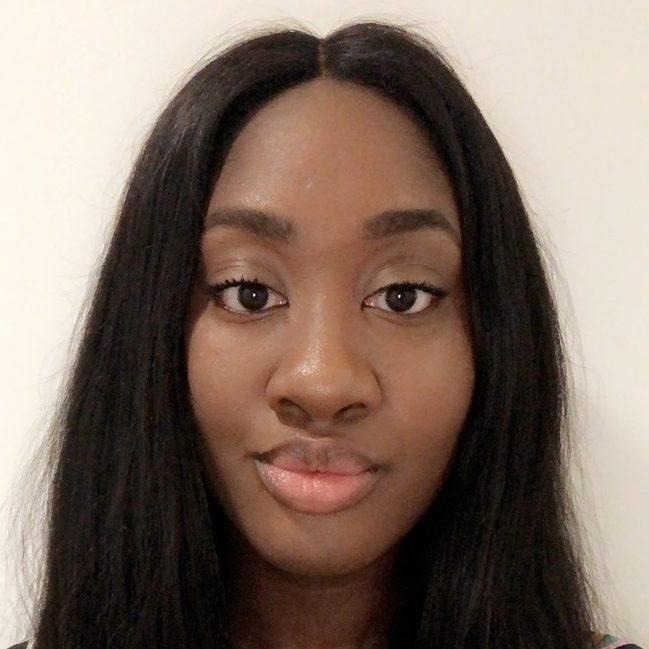 Michelle Nwaesei