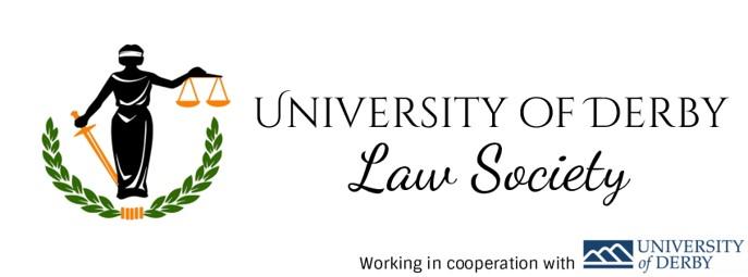 University of Derby Law Society