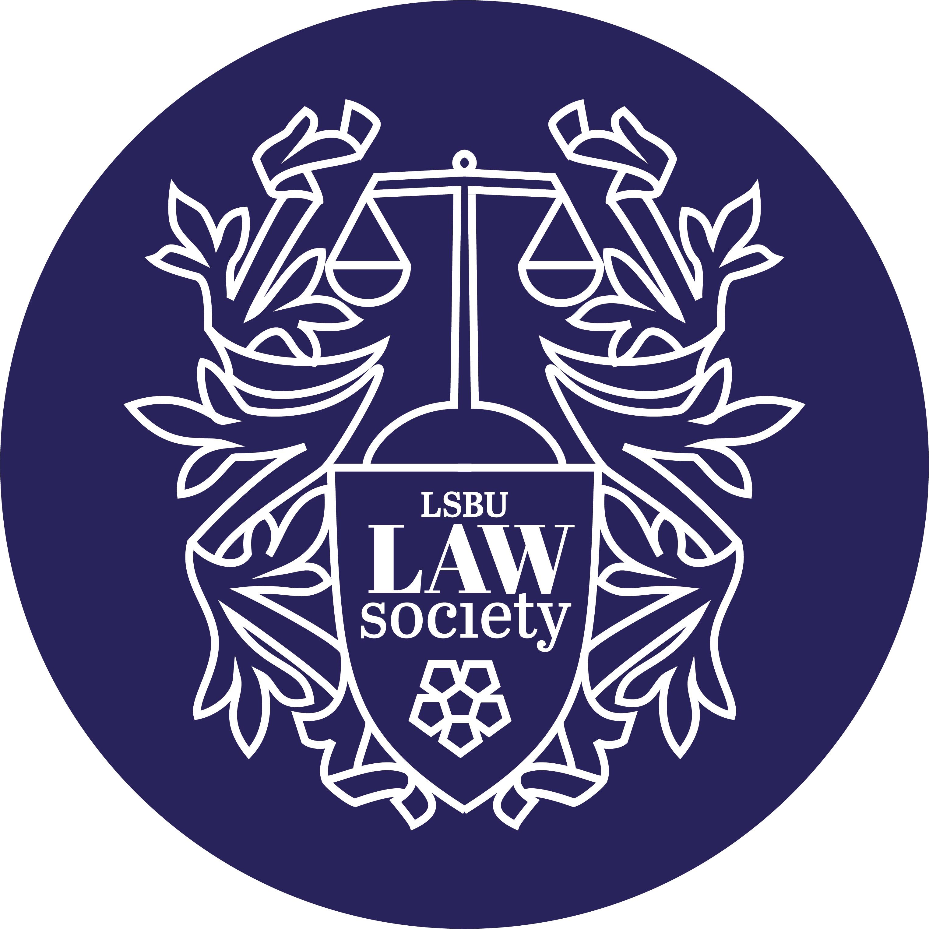 London South Bank University Law Society