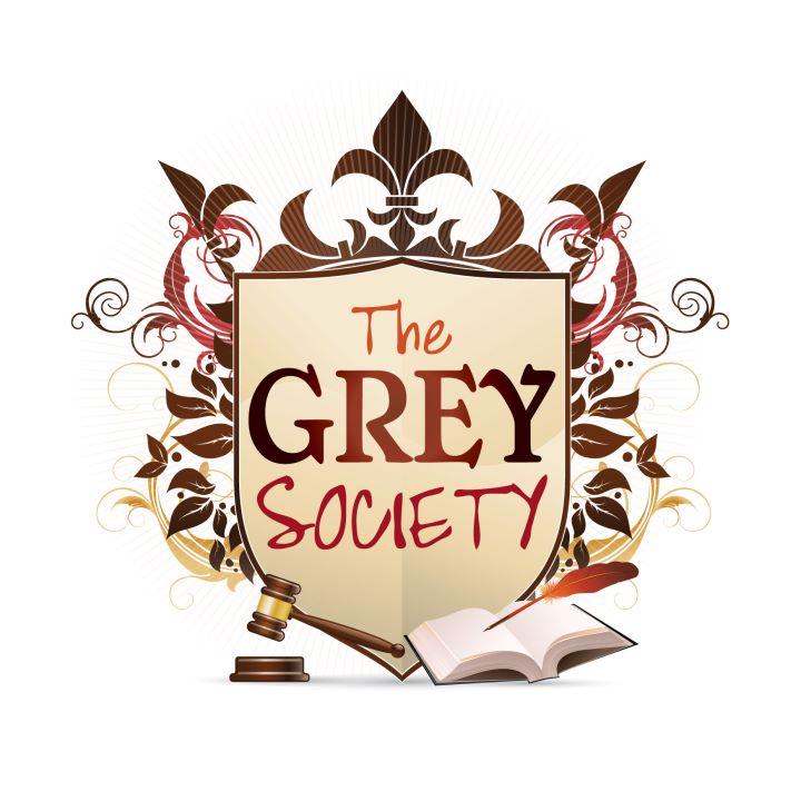 University of Northumbria The Grey Society