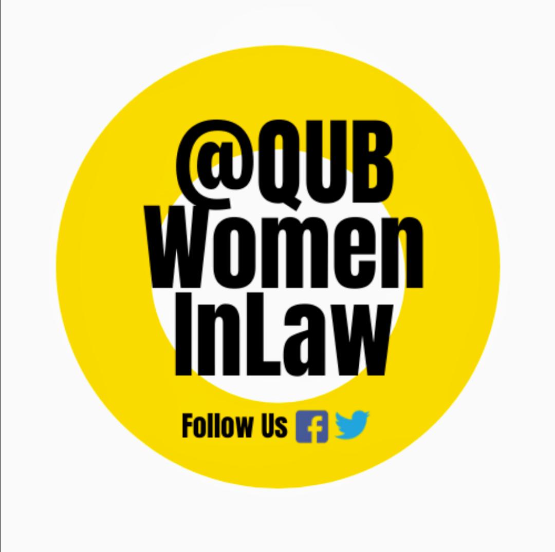 Queen's University Belfast Women in Law (Lean In Circle)