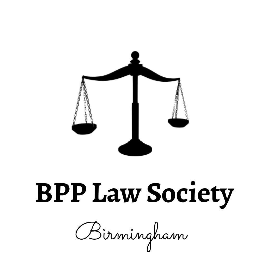 BPP Law Society, Birmingham