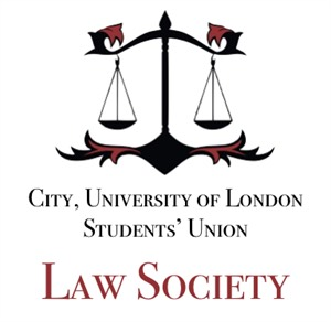 City Students Union Law Society