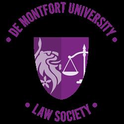 De Montford University Law Society