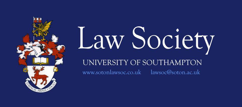 University of Southampton Law Society