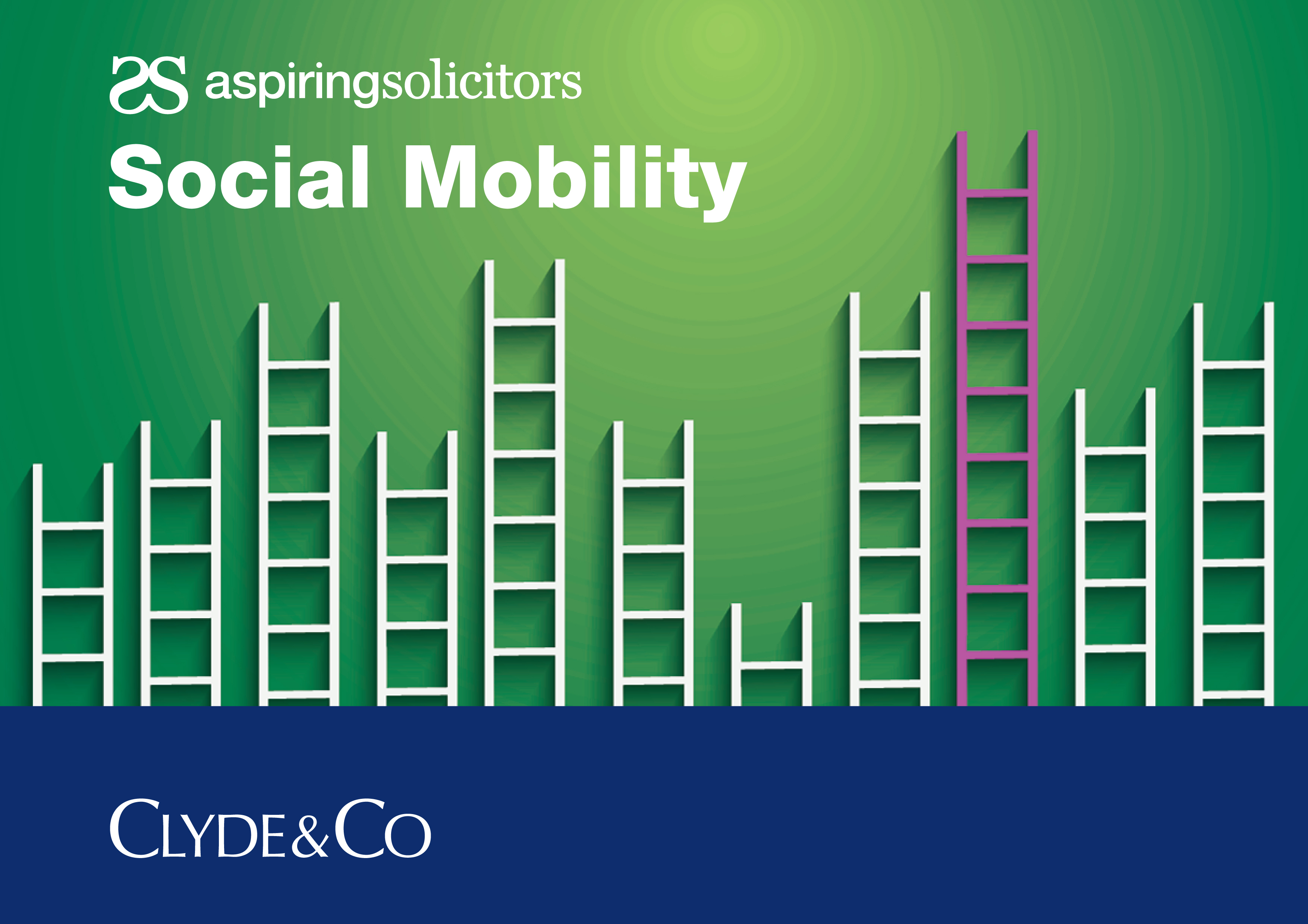 AS Social Mobility Event with Clyde & Co