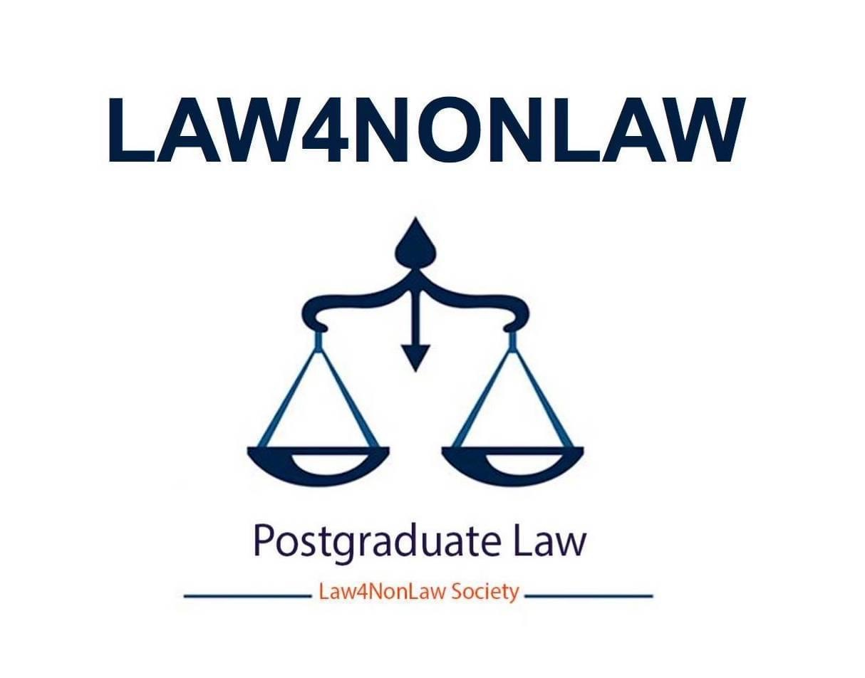 Law4NonLaw Society Sheffield